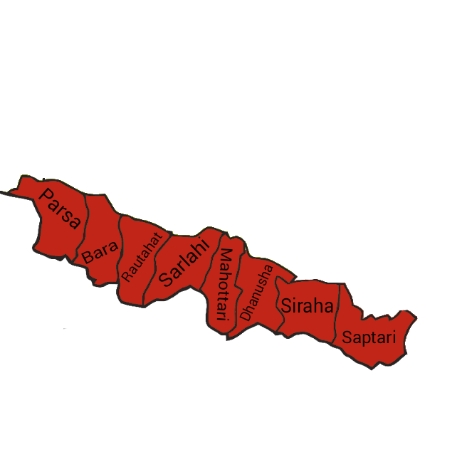 Province No 2