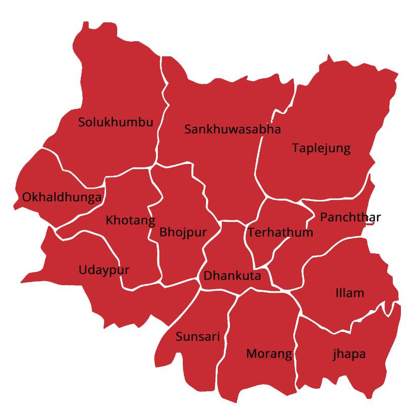 Province No 1