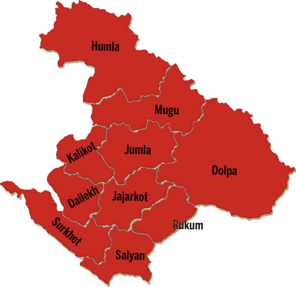 Karnali Pradesh